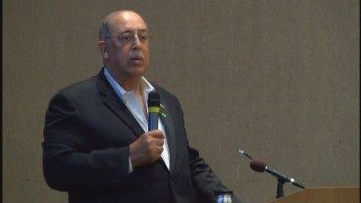 Ret. Lt. Gen. Russel Honoré will urge state and federal officials to cancel gas terminal...
