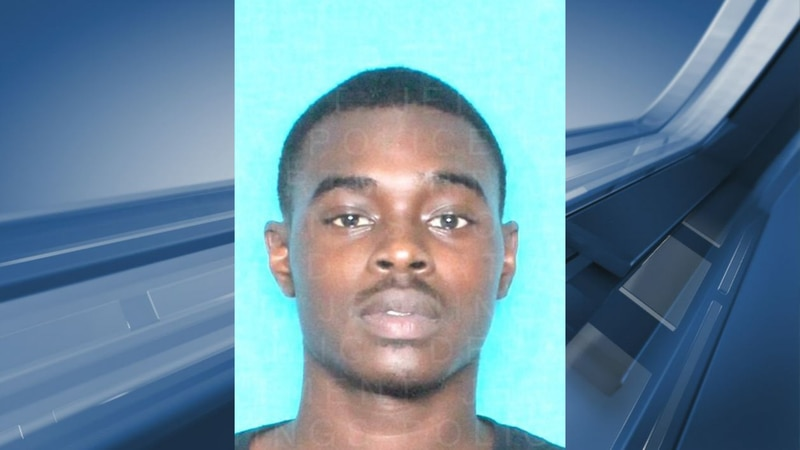 Jermey Freeney, wanted by Jennings police on three counts of attempted first-degree murder, as...