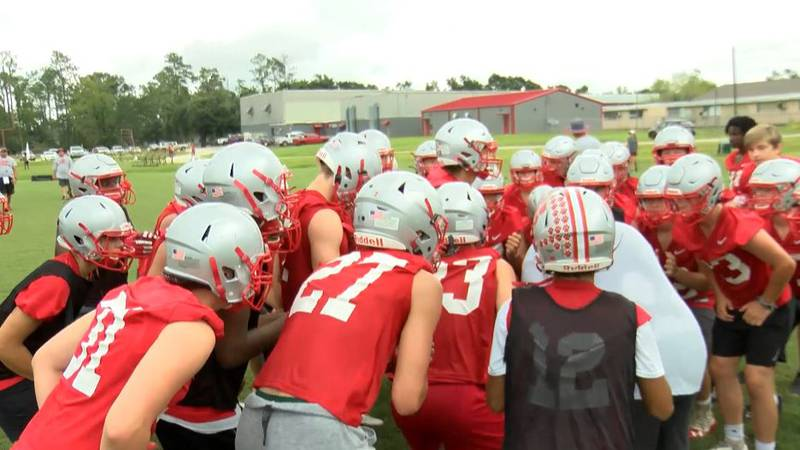 TDL: Two-A-Days - DeQuincy Tigers