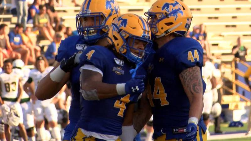 The Cowboys are coming off a ranked win over rival Southeastern.