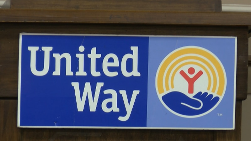 The United Way choose the Aldersgate COMPASS Edgenuity Reading Program for the donation.