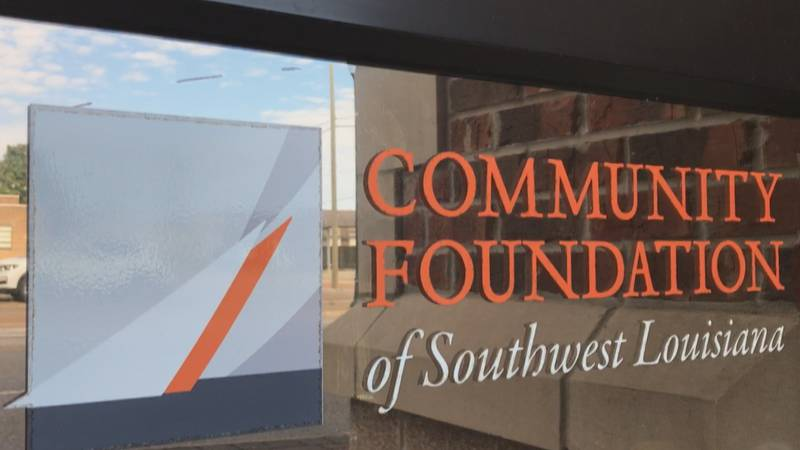 Community Foundation of SWLA grant to help local nonprofits