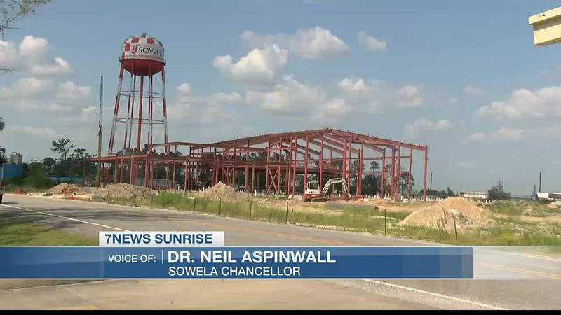 Sunrise Interviews: Changes coming to SOWELA