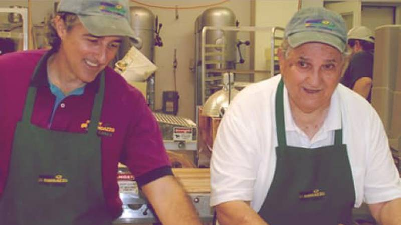 Manuel Randazzo Sr., a co-creator of the Randazzo king cake, has passed away at the age of 91....