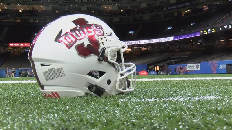 TDL: Two-A-Days - Jennings Bulldogs