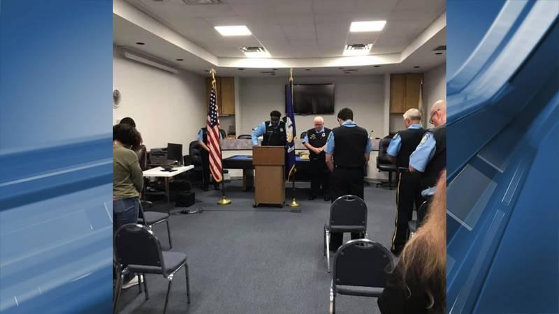 Iowa Police honor fallen officers