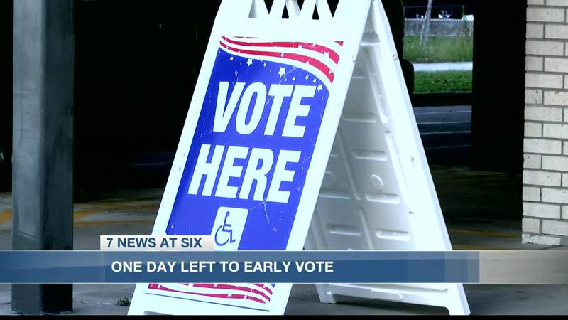 Calcasieu Registrar's Office sees more mail-in ballots