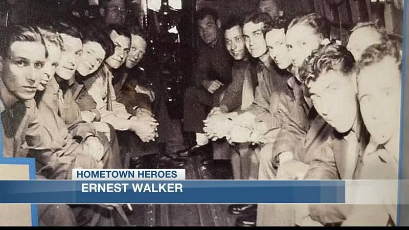 Hometown Heroes: Rev. Ernest Walker