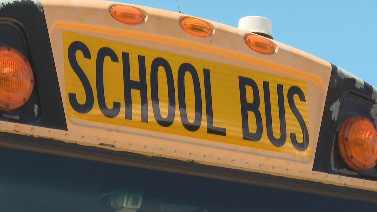 Bay District Schools now aligns with the state statute, only picking up students two miles or...