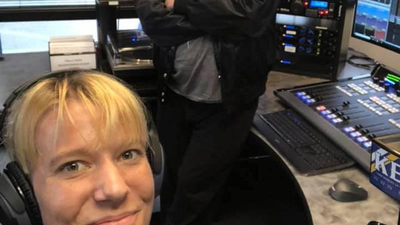 McNeese radio's morning show team to retire