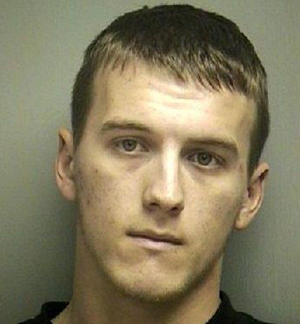 Justin Sizemore (Source: Vernon Parish Sheriff's Office)