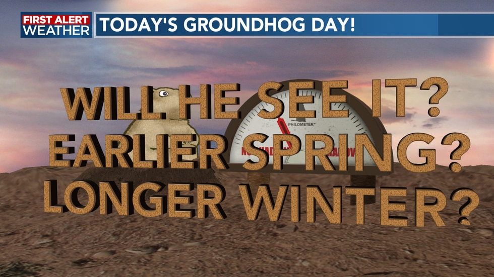 Will we have an early spring or a longer winter?