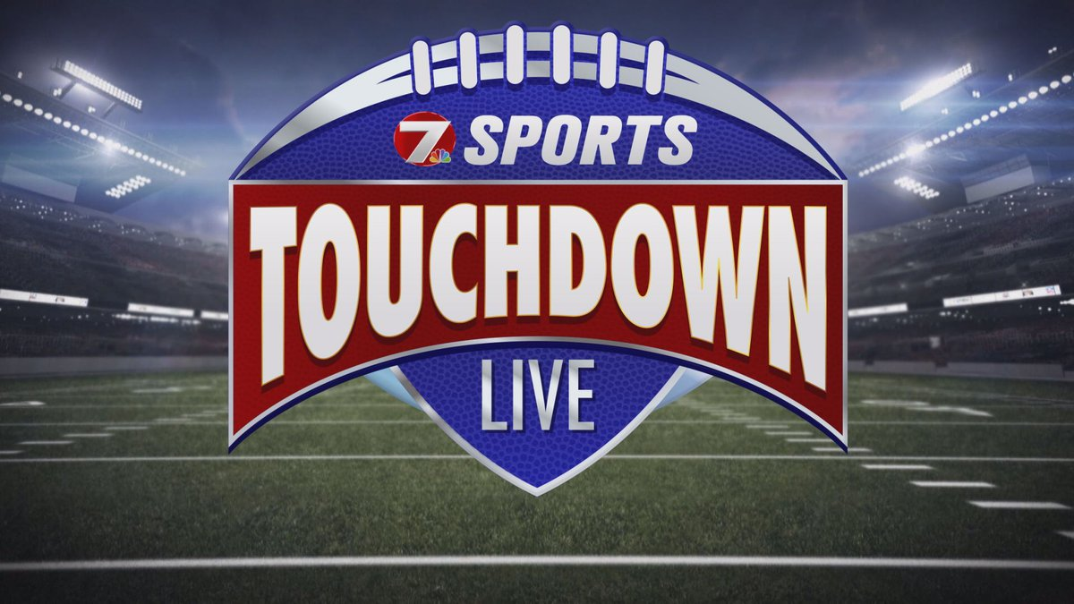 KPLC's Touchdown Live features scores and highlights from area high school football games.
