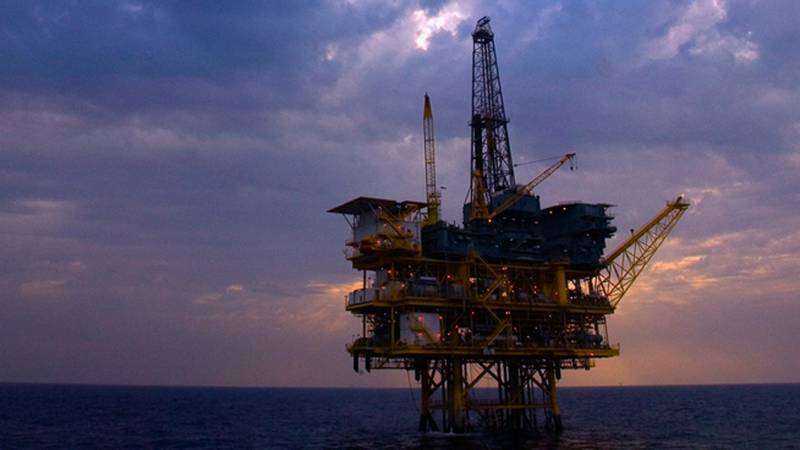 Fieldwood Energy confirms one death on an oil platform in the Gulf of Mexico on Saturday, May 15.