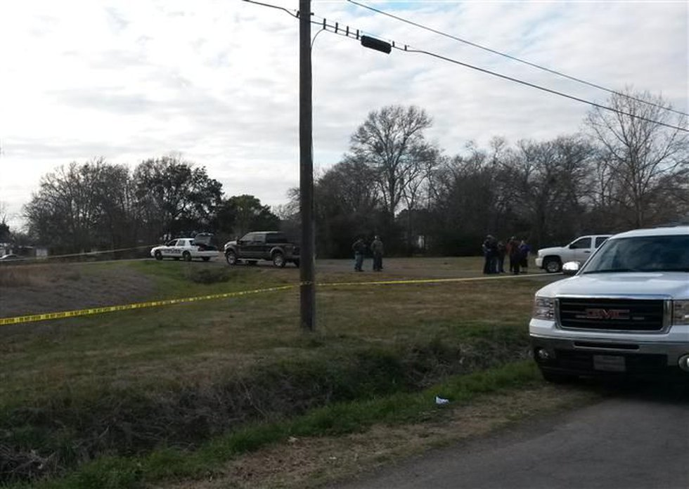 A body has been found in a ditch near a water tower in Lake Arthur. Authorities are on the...