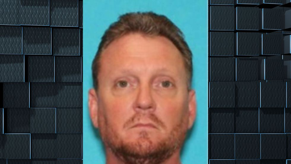 James Hicks is one of seven suspects authorities say are responsible for the theft of two ATMs...