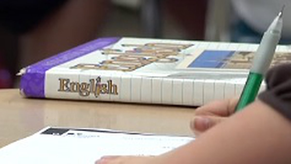 The Akron Public Schools will consider starting the school year exclusively online