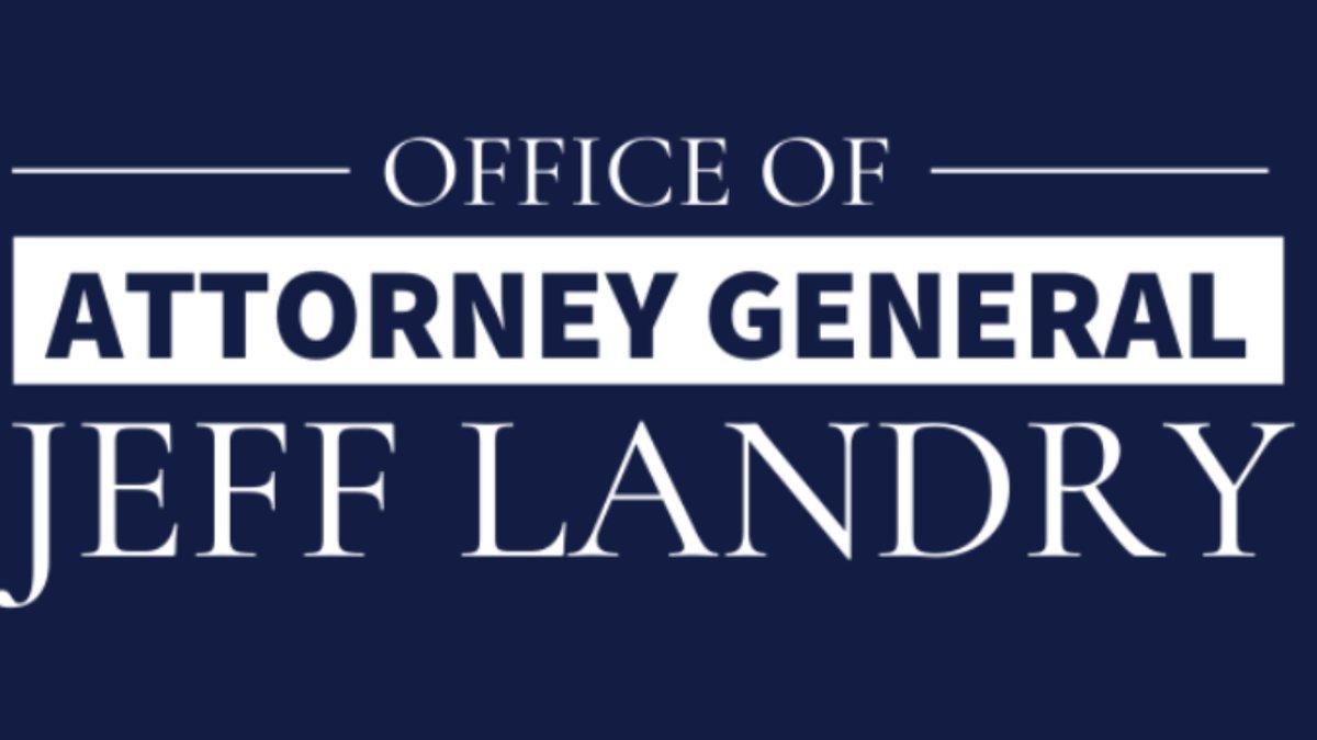 Office of Attorney General Jeff Landry