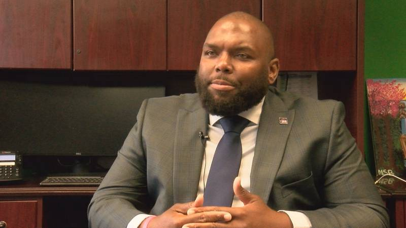 As a former student and now principal at Washington-Marion, being named Louisiana's High School...