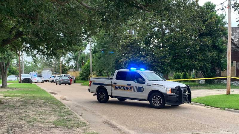 While the Sheriff's Office initially responded to the call, the incident is being turned over...