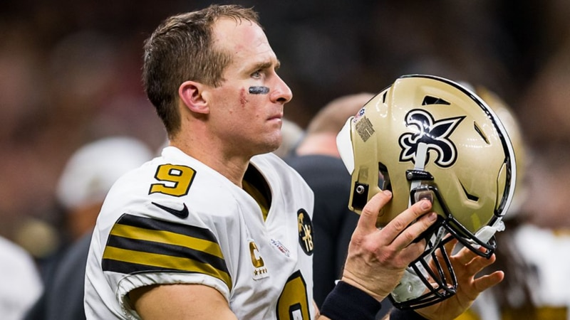 The New Orleans Saints host the defending Super Bowl champs, Philadelphia Eagles in the...