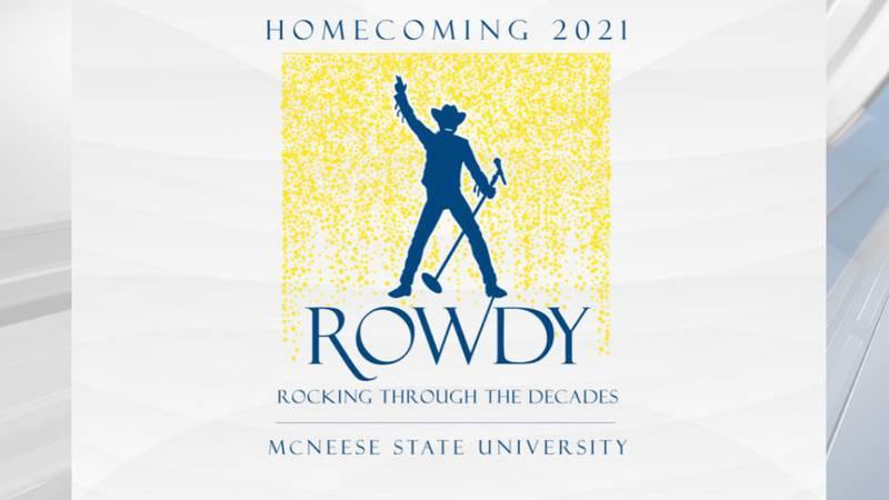 McNeese homecoming week events begin Oct. 17