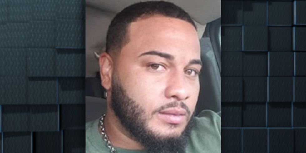 Hosea Owens IV is one of seven suspects authorities say are responsible for the theft of two...