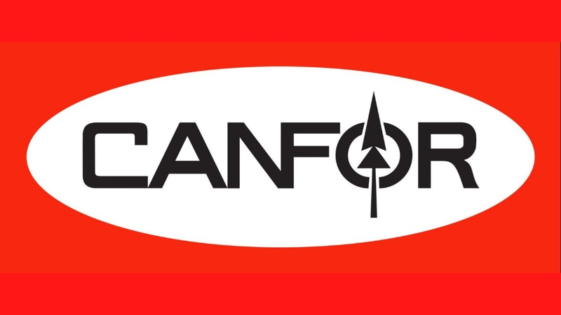 Canadian company Canfor is planning to build a $160 million lumber mill at Beauregard Regional...