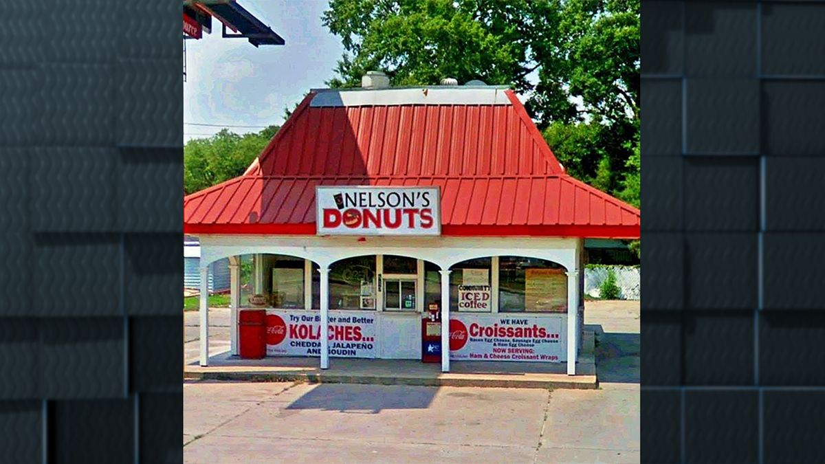 Nelson's Donut's gives update