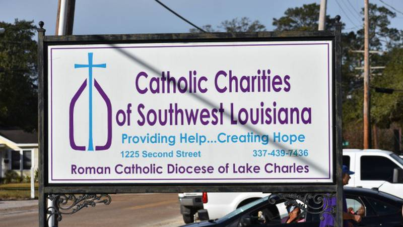 Catholic Charities of SWLA