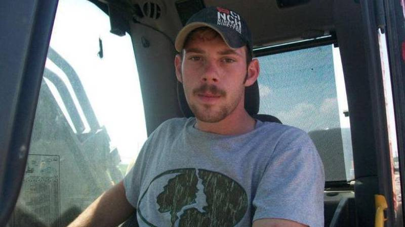 Bradley Stracener hasn't been seen or heard from since October 31, 2019 according to the Vernon...