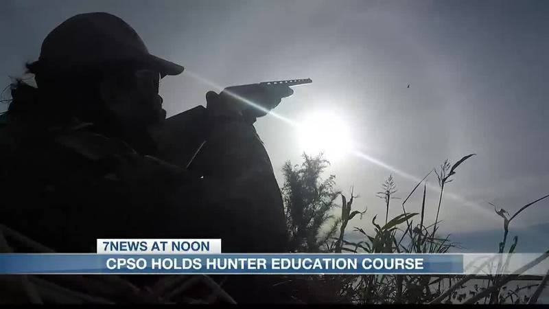 Calcasieu Parish Sheriff Tony Mancuso said this course gives people the chance to learn how to...