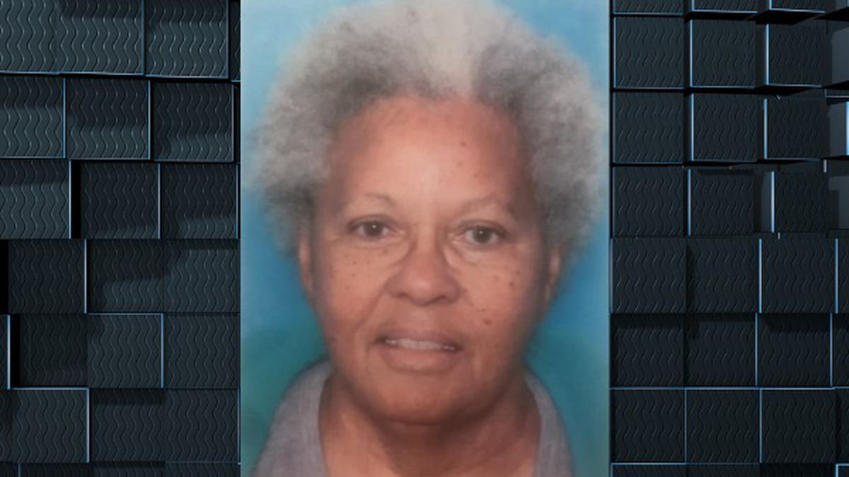 Jennings Police searching for missing woman