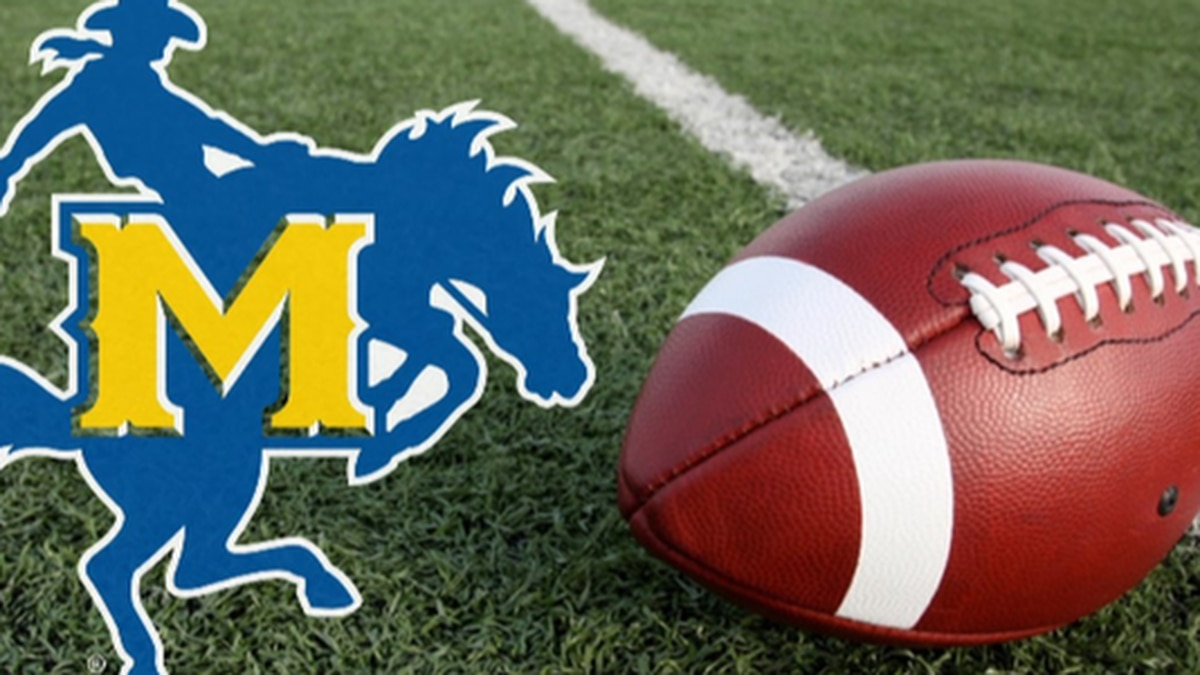 Fans have until 5 p.m. Friday, Aug. 27, to request a refund. Contact the McNeese ticket office...