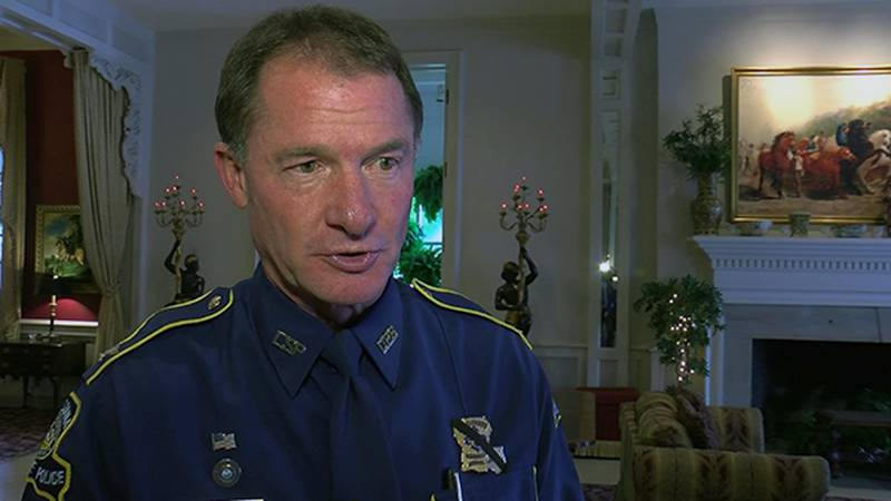 Former superintendent of Louisiana State Police, Mike Edmonson, was reportedly cleared of any...