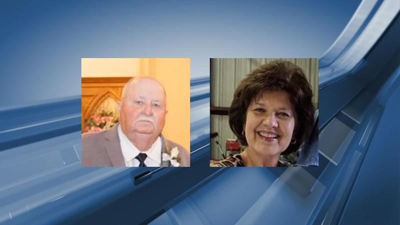 Zoren O'Brien, 81, and Joan O'Brien, 73, were found shot to death in their home in Iowa on Aug....