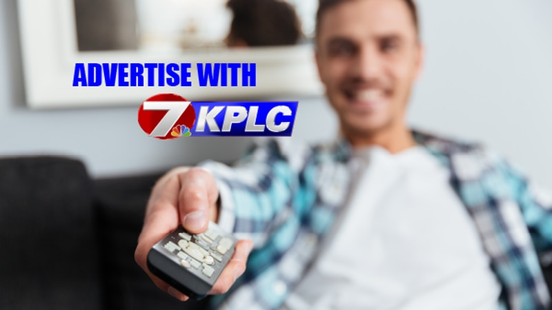 Advertise with KPLC