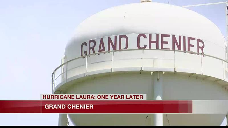 Way down in the deep south of Louisiana lies Grand Chenier, a true Cajun bliss near the Gulf.