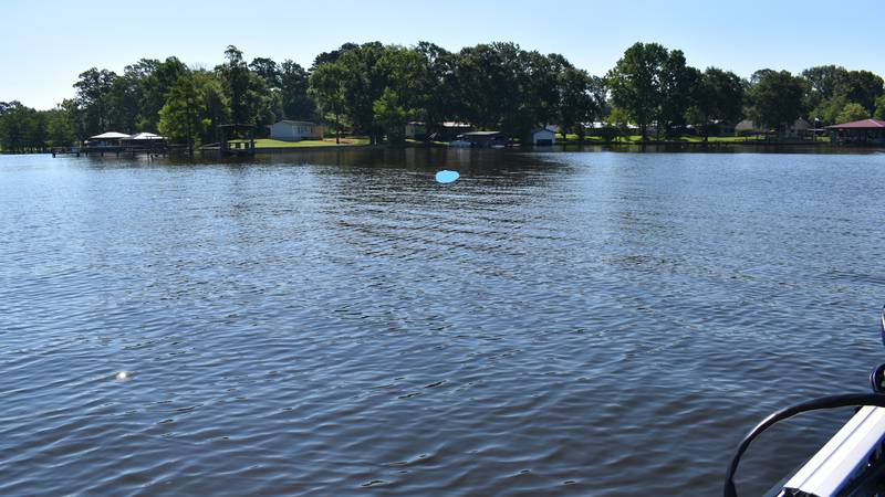 The body of Richard Irwin, 73, was found in the Toledo Bend Reservoir Friday, June 18, 2021.