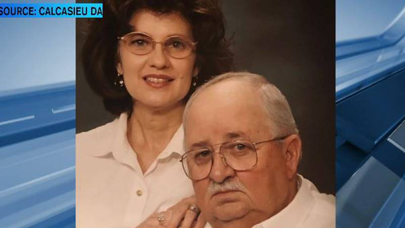 Zoren O'Brien, 81, and Joan O'Brien, 73, were found shot to death in the home on Aug. 29, 2020.