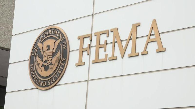 FEMA update on response to Hurricane Laura