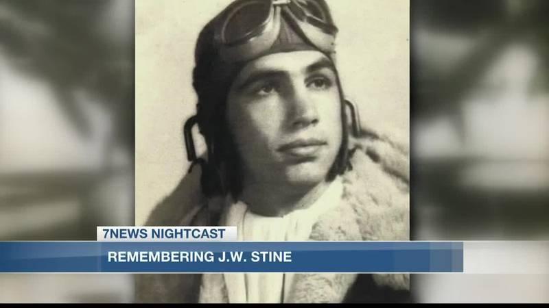 J.W. Stine, founder of Stine Home & Yard, dies at 102