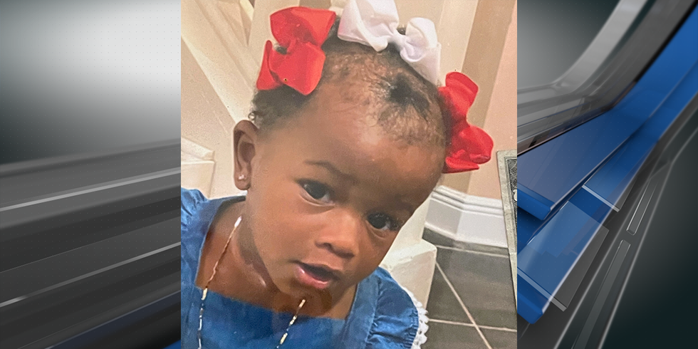 Ja'Tyri Unique Brown, 1, was shot and killed at the Fairway View Apartments in Baton Rouge on...