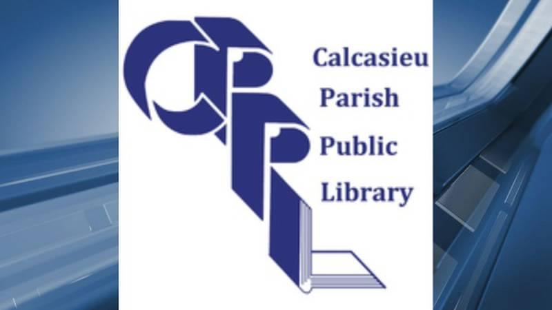 Calcasieu Parish Public Library