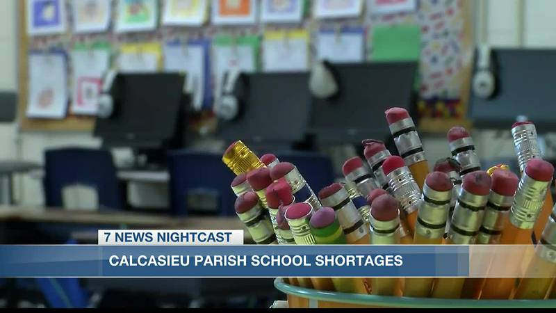 CPSB staffing shortages