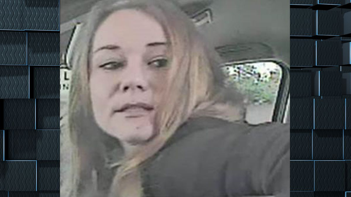The Calcasieu Parish Sheriff's Office has released a photo of a woman accused of a fraudulent...