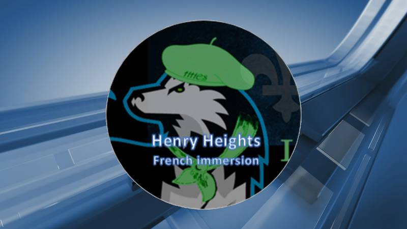 Henry Heights French Immersion