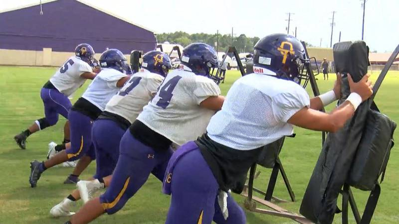 TDL: Two-A-Days - Oberlin Tigers