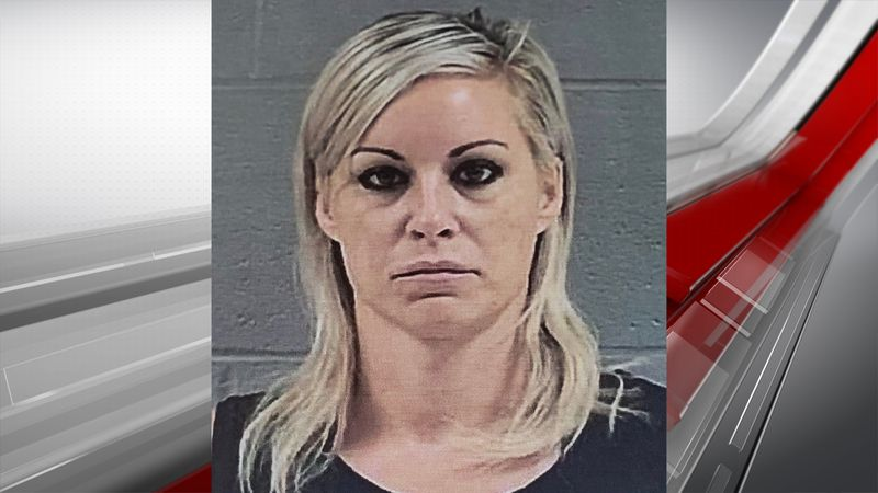 Melanie B. Curtin, 41 of Denham Springs. was arrested in New Orleans on charges of first degree...