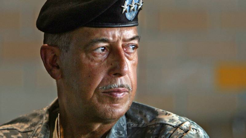 Retired Lt. General Russel L. Honore(Submitted photo)
